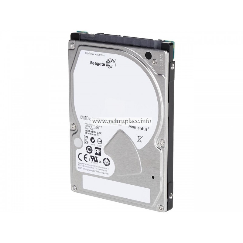 "ST2000LM003 2TB 2.5"" IDE Hard Drive for Notebook/Laptop/PS4"