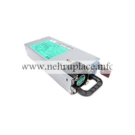 579229-001 HP POWER SUPPLY 1200W PLATINUM HOT PLUG HIGH EFFICIENCY HE FOR HP PROLIANT DL170E G6 / DL170H G6