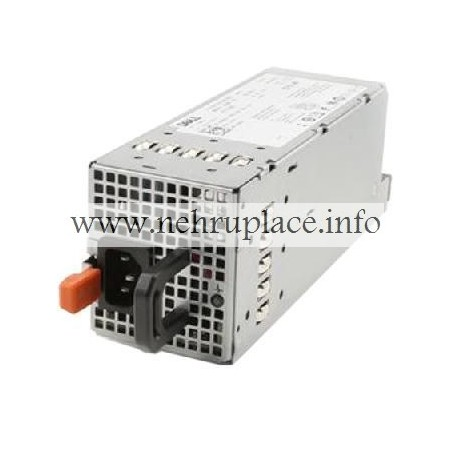 FU100 570Watt REDUNDANT Power Supply for DELL PowerEdge R710