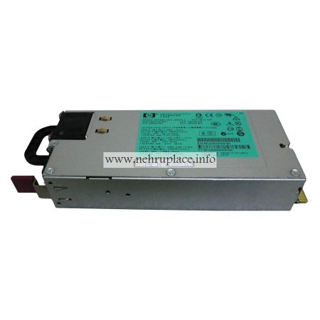 441830-001 1200 Watt Power Supply for HP Proliant DL580 G5 Server
