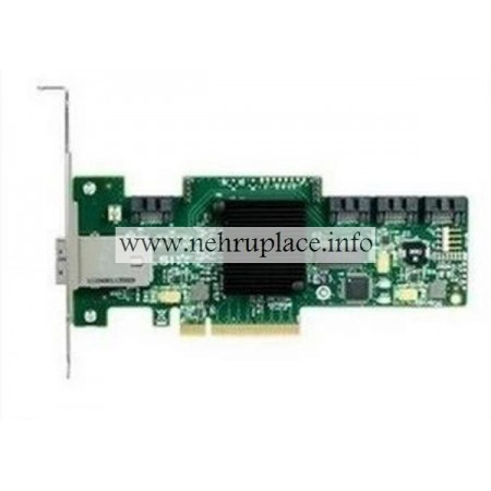 68Y7354 6Gb SAS HBA PCI Express x8 2.0 host interface LSI SAS2008